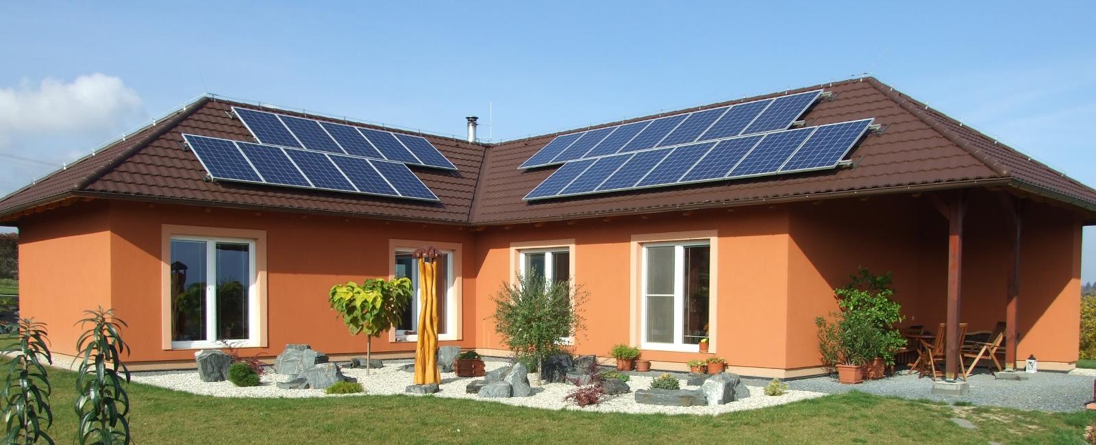 Vše, co jste chtěli vědět o ostrovní fotovoltaické elektrárně