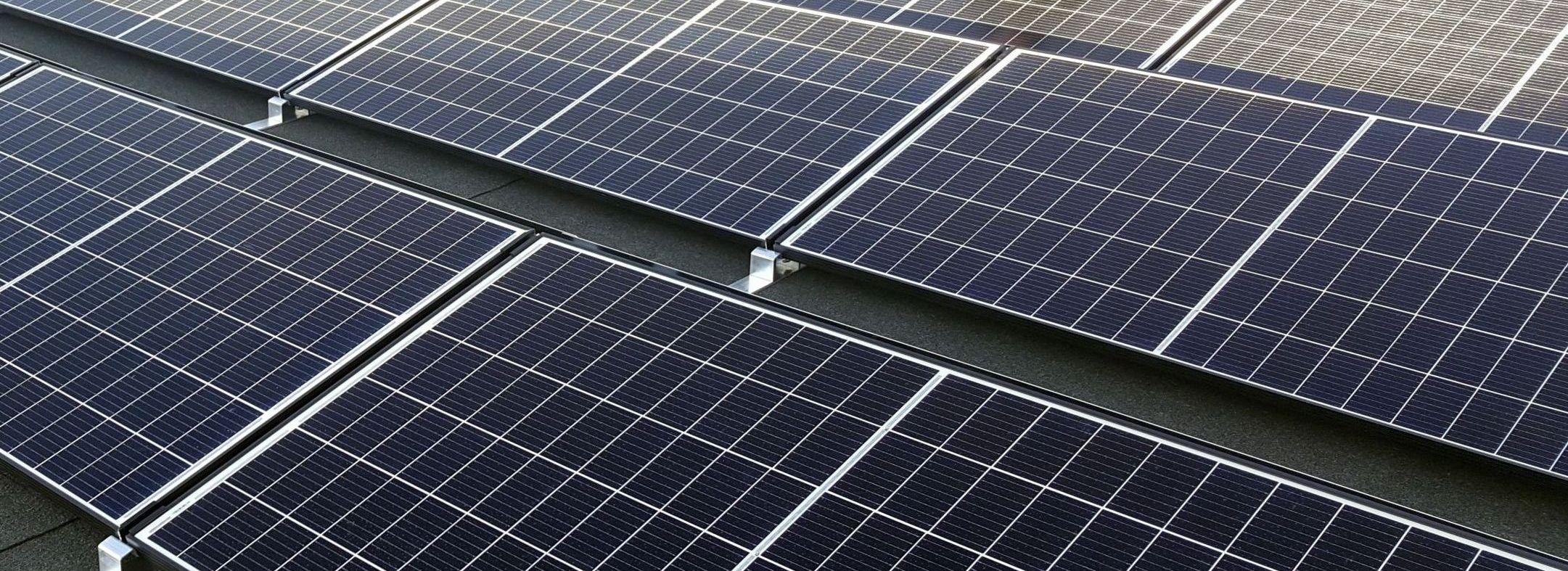 Typy fotovoltaických panelů a jejich vlastnosti